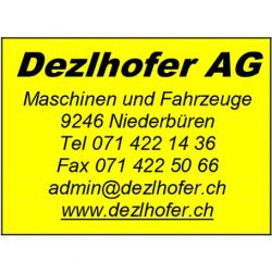 Dezlhofer AG