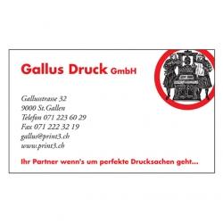 Gallus Druck GmbH